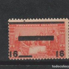 Sellos: LOTE Z SELLOS SELLO FILIPINAS NUEVO. Lote 115644712