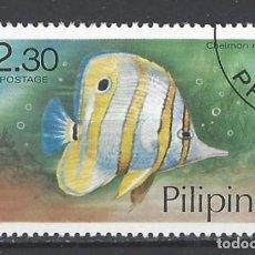 Sellos: FILIPINAS - SELLO USADO. Lote 146010950