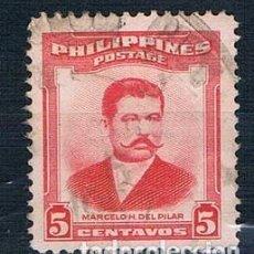 Sellos: FILIPINAS 1952 YVES 399. Lote 152353970