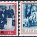 Sellos: FILIPINAS 1968 - SELLOS NO EMITIDOS ( ** ). Lote 163060770