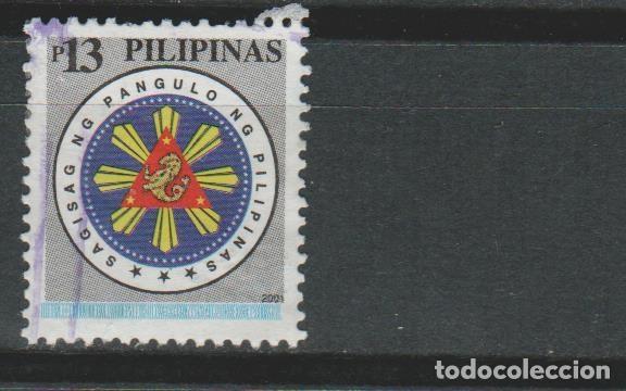 LOTE 1 SELLOS SELLO FILIPINAS (Sellos - Extranjero - Asia - Filipinas)