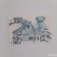 Selos: FILIPINAS SELLO USADO. Lote 172214047