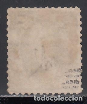 Sellos: FILIPINAS, Administración Americana, 1899-1901 YVERT Nº 188 /*/ - Foto 2 - 177195362