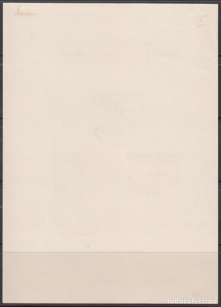 Sellos: FILIPINAS, Ocupación Japonesa 1943 YVERT Nº HB 1 /*/ - Foto 2 - 177199075