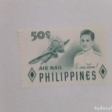 Selos: FILIPINAS SELLO NUEVO. Lote 182057877