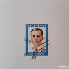 Sellos: FILIPINAS SELLO USADO. Lote 189348121