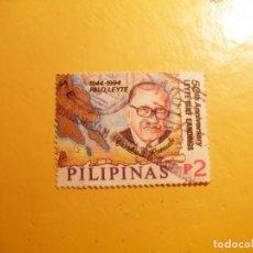 Sellos: FILIPINAS - PALO LEYTE.. Lote 205536076
