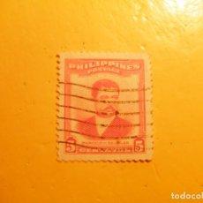 Sellos: FILIPINAS - MARCELO H. DEL PILAR.. Lote 205536760