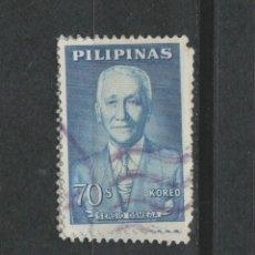 Sellos: LOTE (3) SELLO FILIPINAS. Lote 207685563