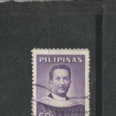 Sellos: LOTE (3) SELLO FILIPINAS. Lote 207685598