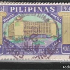 Sellos: LOTE (3) SELLO FILIPINAS. Lote 296931098