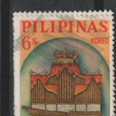 Selos: LOTE (3) SELLO FILIPINAS. Lote 221264528