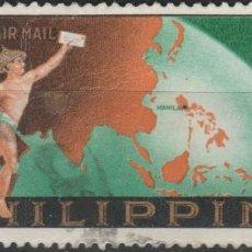 Sellos: LOTE (3) SELLO FILIPINAS. Lote 221264563