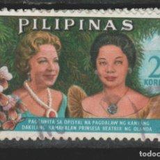 Sellos: LOTE (3) SELLO FILIPINAS. Lote 259024100