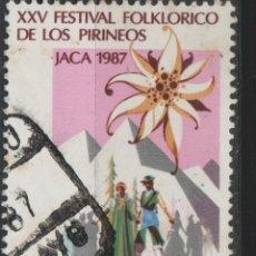 Sellos: LOTE (3) SELLO ESPAÑA. Lote 207697612