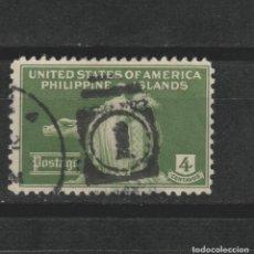 Sellos: LOTE 20-22 SELLO FILIPINAS ESTADOS UNIDOS. Lote 213316783
