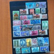 Sellos: 56 SELLOS FILIPINAS. Lote 213828170