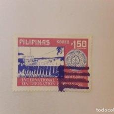 Sellos: FILIPINAS SELLO USADO. Lote 240453290
