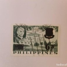 Sellos: FILIPINAS SELLO USADO. Lote 240453305