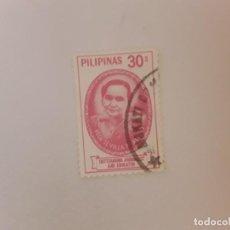 Sellos: FILIPINAS SELLO USADO. Lote 240453325