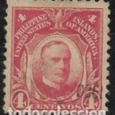 Selos: FILIPINAS YVERT 205A. Lote 258233355