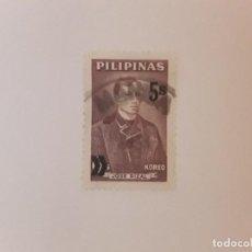 Sellos: FILIPINAS SELLO USADO. Lote 267762139