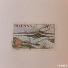 Francobolli: FILIPINAS SELLO USADO. Lote 267762299