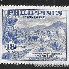 Sellos: FILIPINAS. Lote 271658513