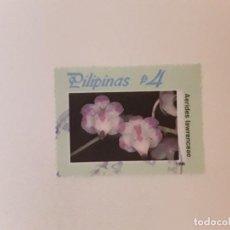 Selos: FILIPINAS SELLO USADO. Lote 272183013