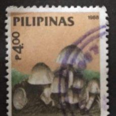 Selos: FILIPINAS. Lote 272995123