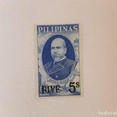 Francobolli: FILIPINAS SELLO USADO. Lote 273081393