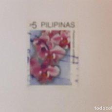 Selos: AÑO 1999 FILIPINAS SELLO USADO. Lote 275088408