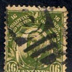 Sellos: FILIPINAS // YVERT 212 A // 1906-14 ... USADO. Lote 279445343