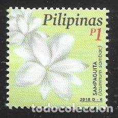 Sellos: FILIPINAS. Lote 283836653