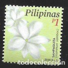 Sellos: FILIPINAS. Lote 283836683