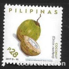 Sellos: FILIPINAS. Lote 283836713