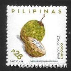 Sellos: FILIPINAS. Lote 283836738