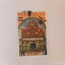 Selos: FILIPINAS SELLO USADO. Lote 286938598
