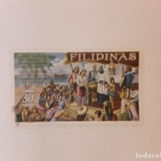 Sellos: FILIPINAS SELLO USADO. Lote 289216478