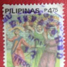 Sellos: FILIPINAS. Lote 289550453