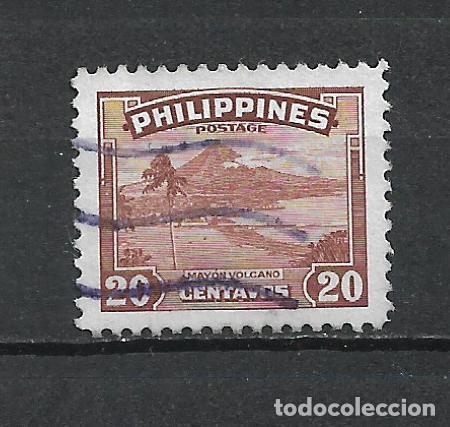 FILIPINAS SELLO USADO - 15/62 (Sellos - Extranjero - Asia - Filipinas)