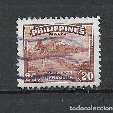 Sellos: FILIPINAS SELLO USADO - 15/62. Lote 289590998