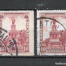 Sellos: FILIPINAS SELLO USADO - 15/62. Lote 289591103