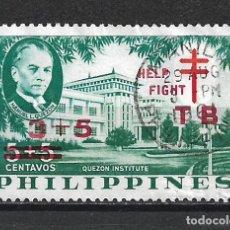 Sellos: FILIPINAS SELLO USADO - 20/19. Lote 290005078