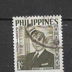 Sellos: FILIPINAS SELLO USADO - 20/19. Lote 290005308