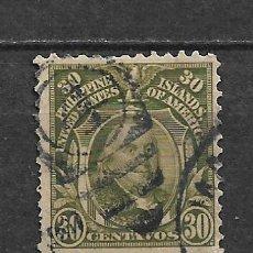 Sellos: FILIPINAS 1906 USADO - 8/22. Lote 292538673