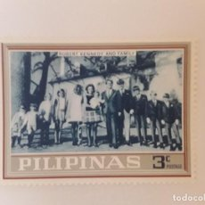 Sellos: FILIPINAS SELLO USADO. Lote 293598478