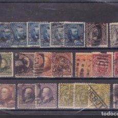 Sellos: FC3-248- FILIPINAS / USA . LOTE PERSONAJES ANTIGUOS. Lote 293982998