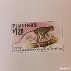 Sellos: FILIPINAS SELLO USADO. Lote 297013603