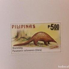 Sellos: FILIPINAS SELLO USADO. Lote 297013668